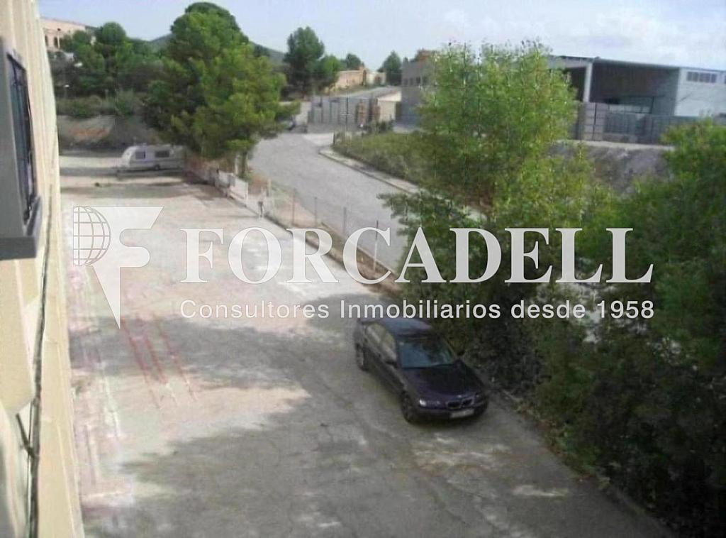 Foto 009 - Nave industrial en alquiler en calle Nii, Esparreguera - 266475567