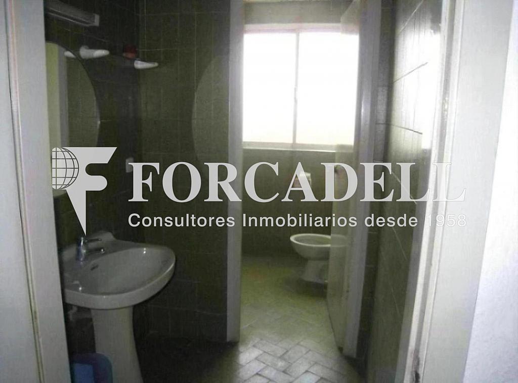 Foto 010 - Nave industrial en alquiler en calle Nii, Esparreguera - 266475570