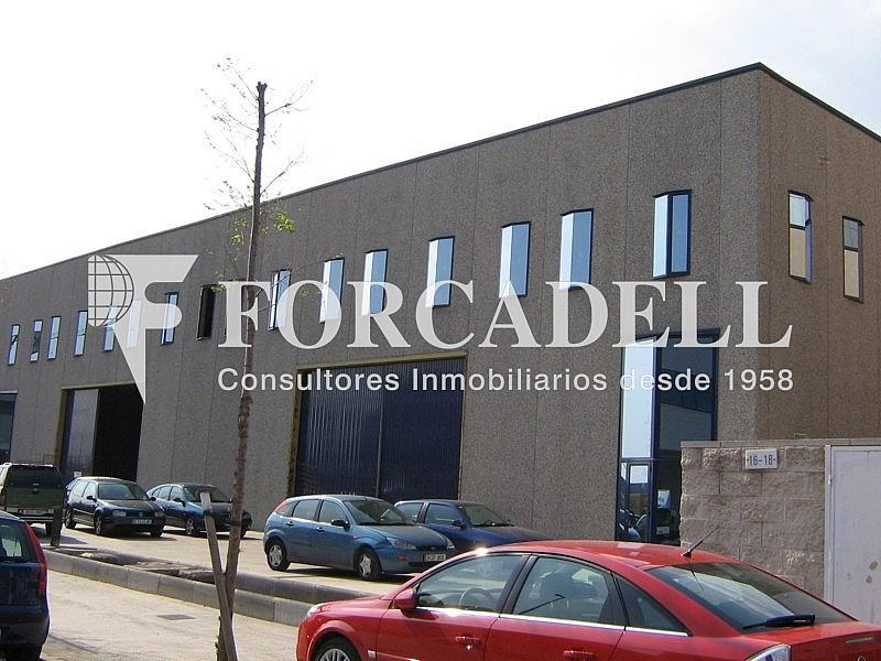 14115.29-03-07 004 - Nave industrial en alquiler en calle Jose Agustin Goytosolo, Centre en Hospitalet de Llobregat, L´ - 266472162