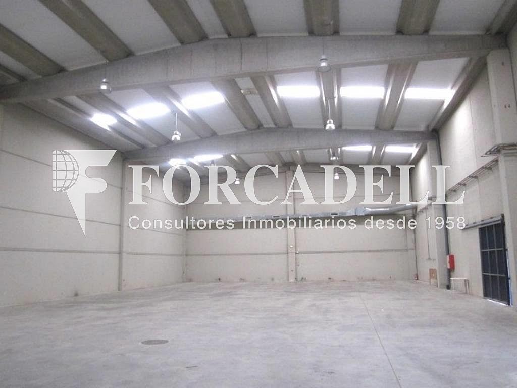IMG_2604 - Nave industrial en alquiler en calle Jose Agustin Goytosolo, Centre en Hospitalet de Llobregat, L´ - 266472165