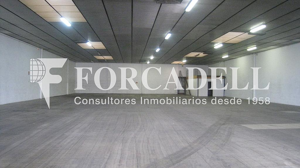 20-01-2014 024 - Nave industrial en alquiler en calle Victor Balaguer, Sabadell - 266473197