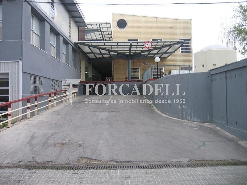 15234.30-03-2009 017 - Nave industrial en alquiler en calle Isaac Peral, Sant Just Desvern - 266465391