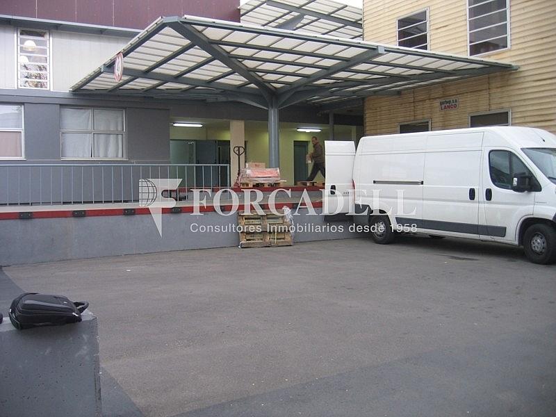 15233.30-03-2009 016 - Nave industrial en alquiler en calle Isaac Peral, Sant Just Desvern - 266465394