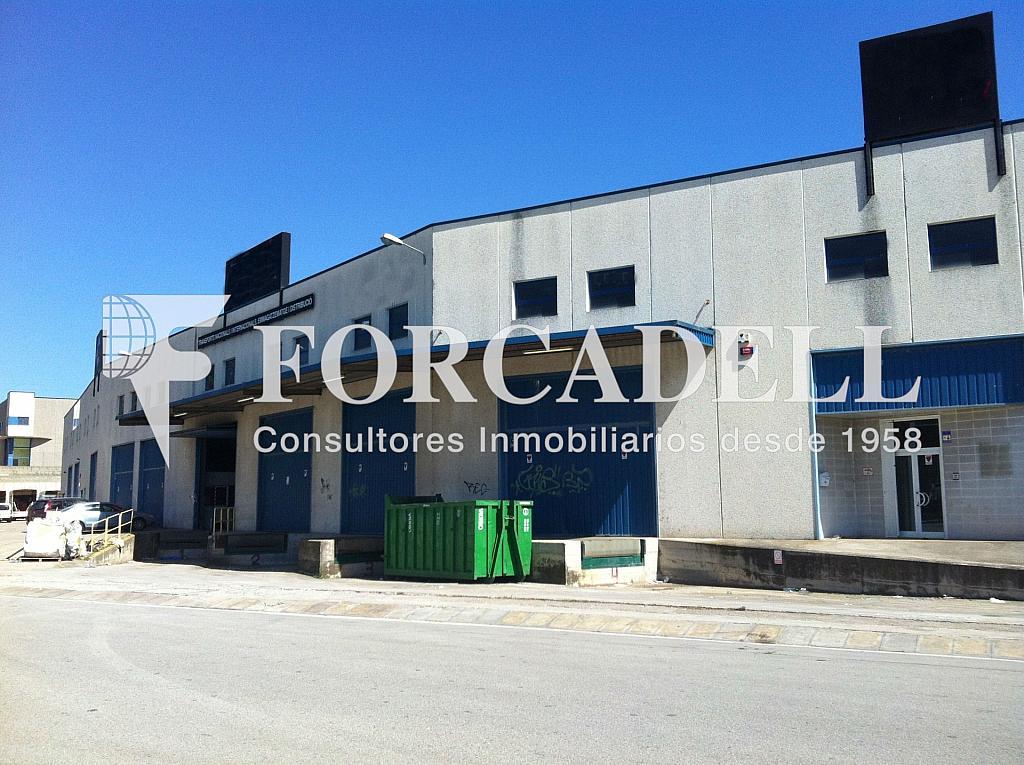 IMG_7666 - Nave en alquiler en calle Antonio Machado, Montornès del Vallès - 266475636