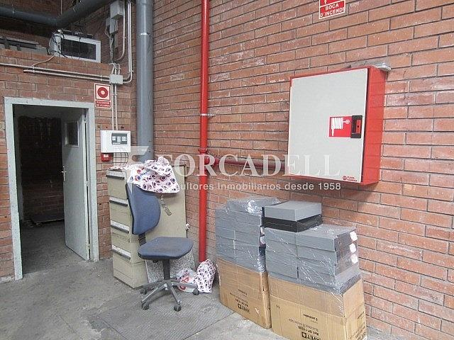 IMG_3612 - Nave industrial en alquiler en calle Llobatona, Viladecans - 266476503