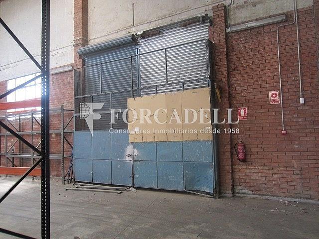 IMG_3618 - Nave industrial en alquiler en calle Llobatona, Viladecans - 266476512