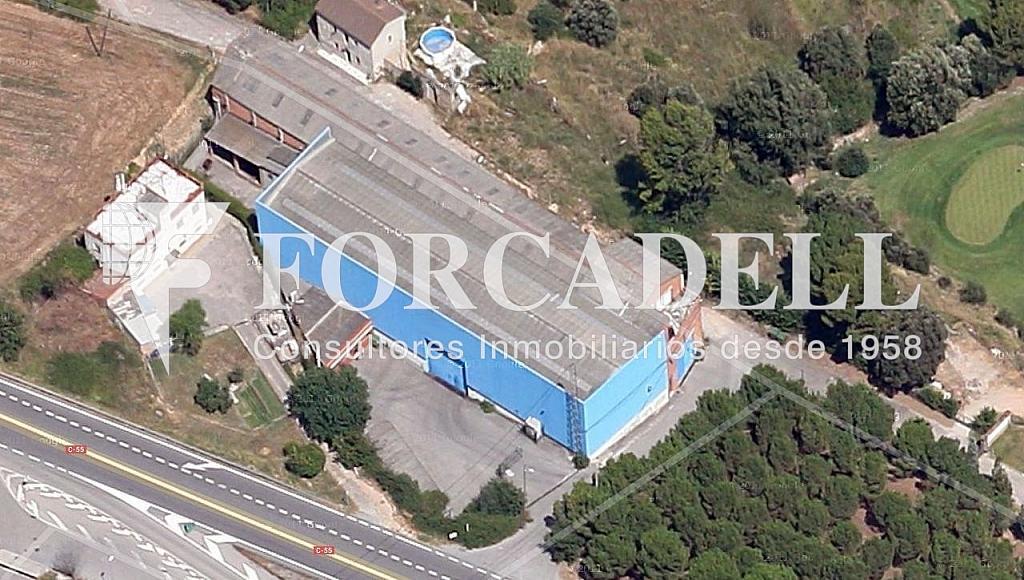 Aeria - Nave industrial en alquiler en calle , Castellgalí - 266474496