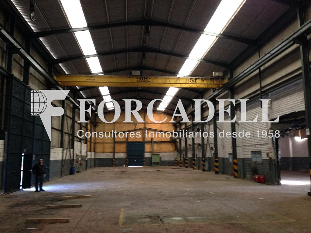 IMG_5207 - Nave industrial en alquiler en calle , Castellgalí - 266474505