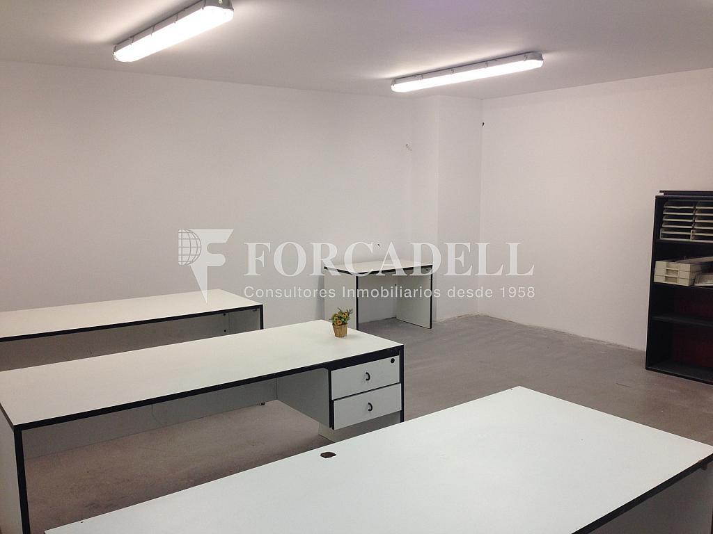 IMG_5693 - Nave industrial en alquiler en calle Santiago Rusiñol, Polinyà - 313351496