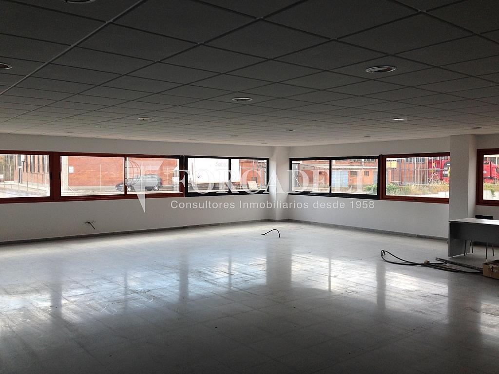 IMG_5695 - Nave industrial en alquiler en calle Santiago Rusiñol, Polinyà - 313351502