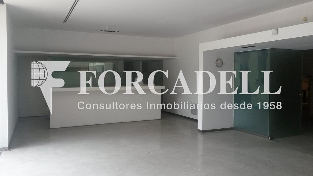 20140626_125420 - Nave industrial en alquiler en calle Mare de Deu de Montserrat, Sant Joan Despí - 266471613