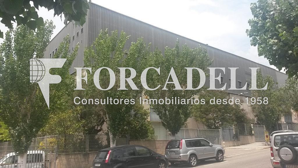 20140626_132257 - Nave industrial en alquiler en calle Mare de Deu de Montserrat, Sant Joan Despí - 266471616