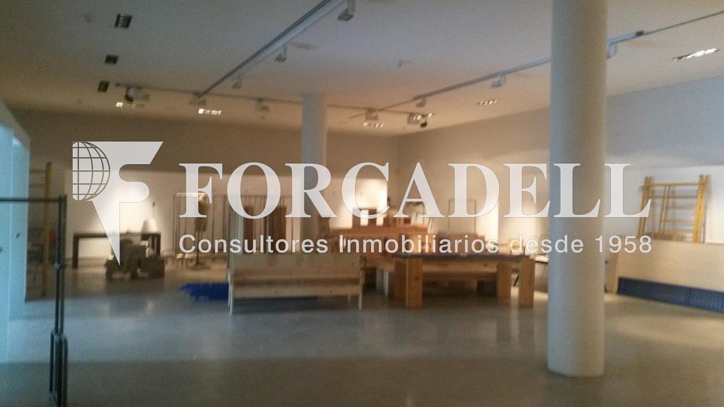 20140626_125607 - Nave industrial en alquiler en calle Mare de Deu de Montserrat, Sant Joan Despí - 266471622