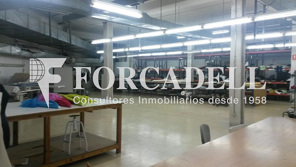 20140626_125950(0) - Nave industrial en alquiler en calle Mare de Deu de Montserrat, Sant Joan Despí - 266471631