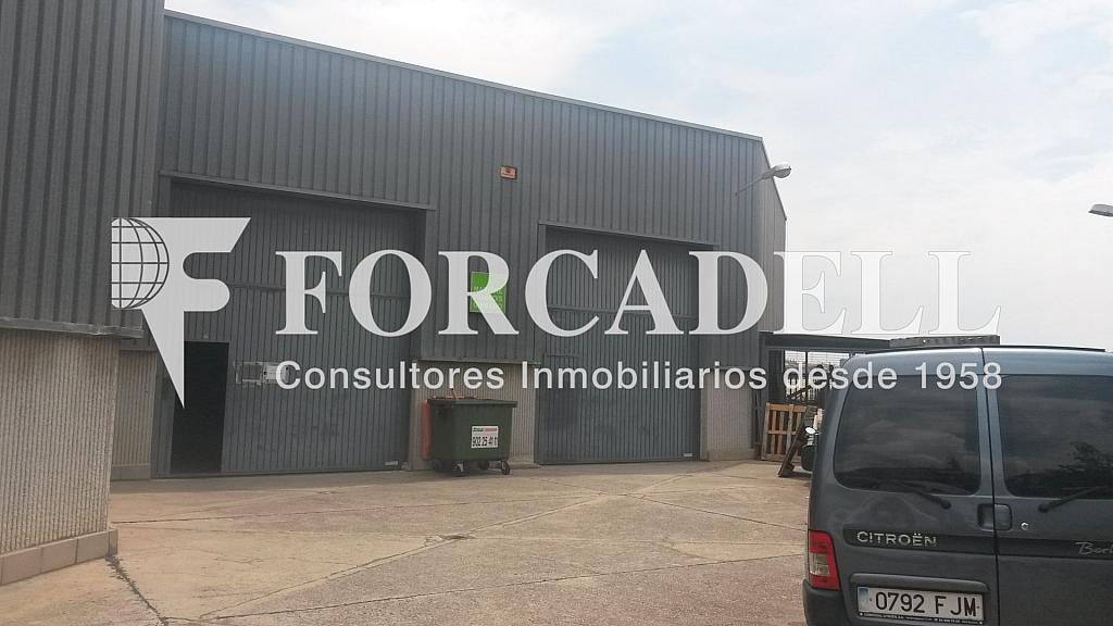 20140626_131013 - Nave industrial en alquiler en calle Mare de Deu de Montserrat, Sant Joan Despí - 266471646