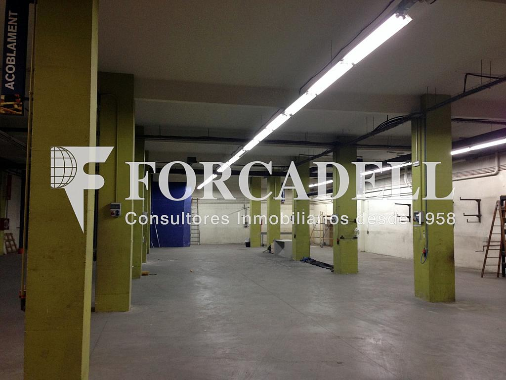 IMG_5510 - Nave en alquiler en calle Carrilet, Sant Josep en Hospitalet de Llobregat, L´ - 266466651