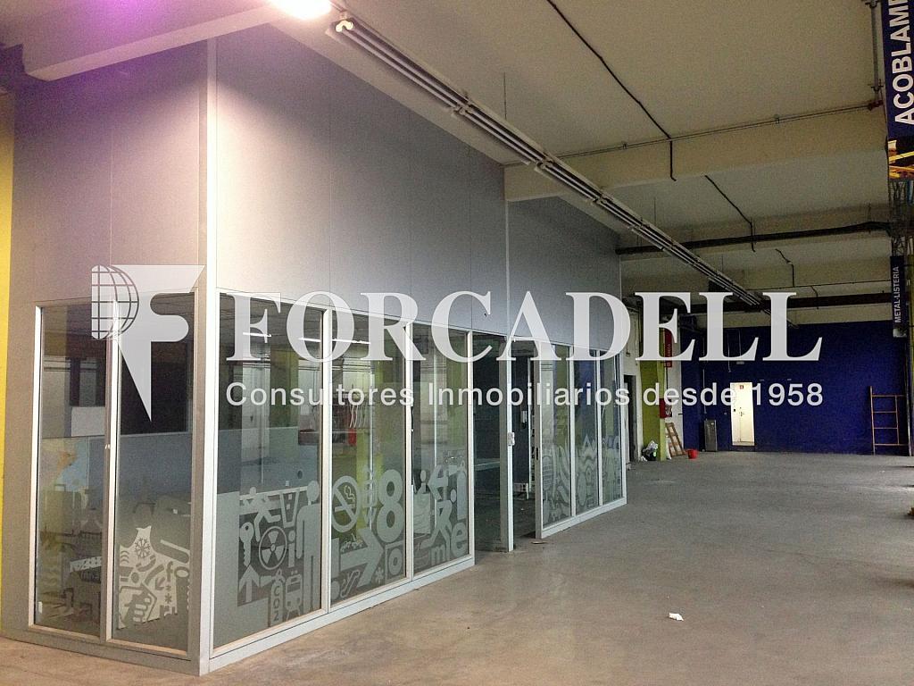 IMG_5511 - Nave en alquiler en calle Carrilet, Sant Josep en Hospitalet de Llobregat, L´ - 266466657