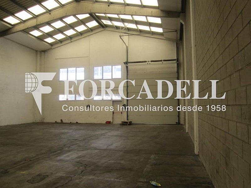 Foto 014 - Nave industrial en alquiler en calle Can Sellarés, Sant Andreu de la Barca - 266476119