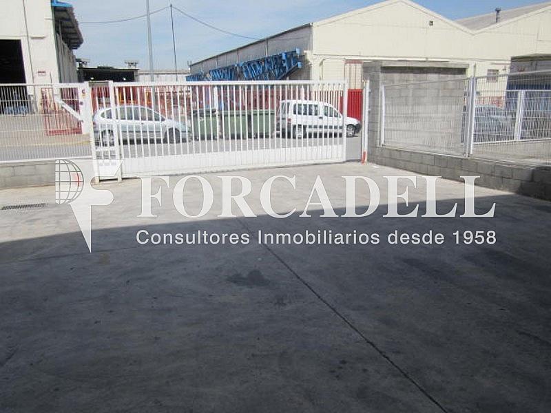 Foto 017 - Nave industrial en alquiler en calle Can Sellarés, Sant Andreu de la Barca - 266476125