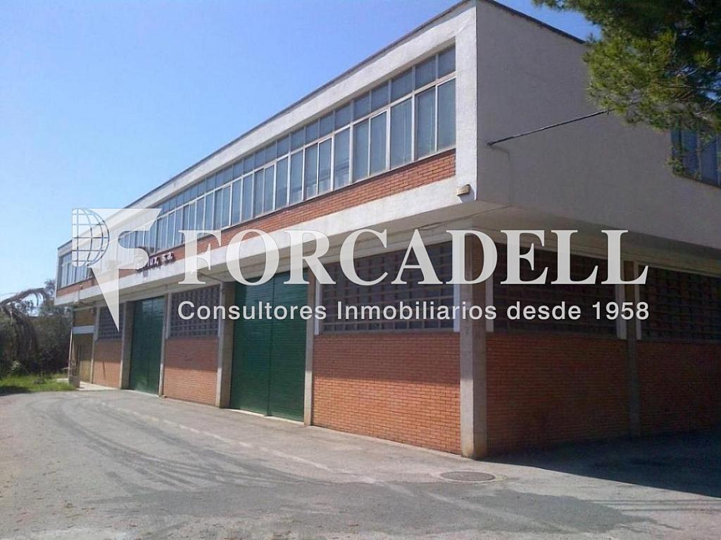 Castellbisbal-20130412-00939 - Nave industrial en alquiler en calle Electricitat, Castellbisbal - 266474652