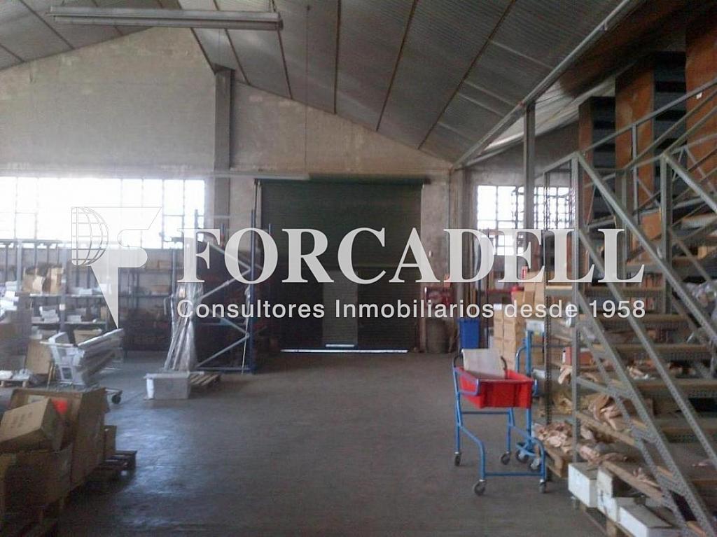 Molins de Rei-20130412-00930 - Nave industrial en alquiler en calle Electricitat, Castellbisbal - 266474661