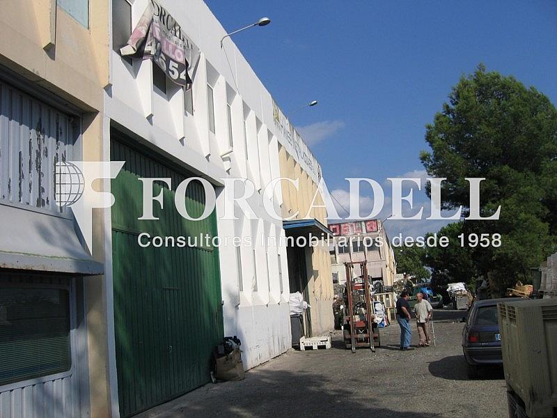 16-09-2009 004 - Nave industrial en alquiler en calle Nii, Esparreguera - 266472024