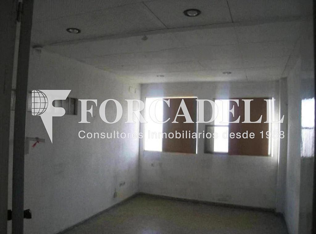 Foto 002 - Nave industrial en alquiler en calle Nii, Esparreguera - 266472045