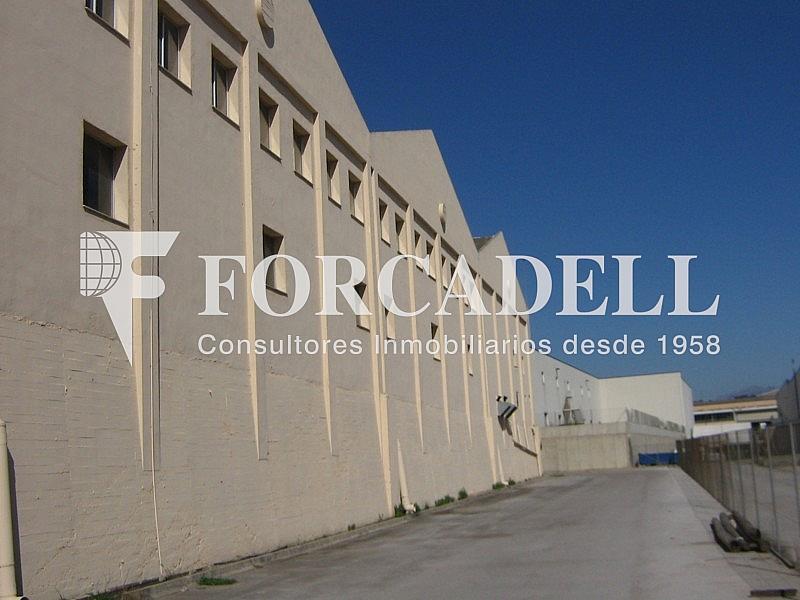 Sant Andreu Barca 002 - Nave en alquiler en calle Nii, Sant Andreu de la Barca - 266470296