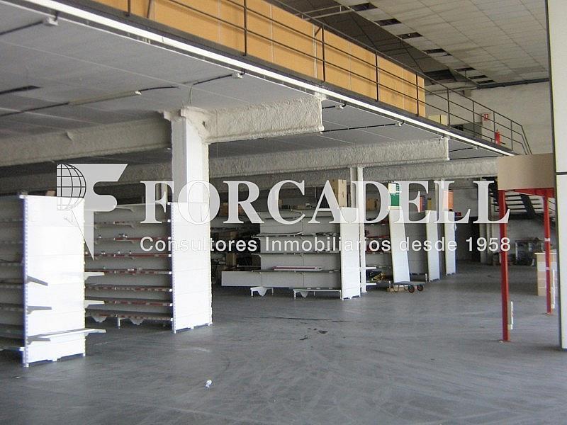 Sant Andreu Barca 003 - Nave en alquiler en calle Nii, Sant Andreu de la Barca - 266470302