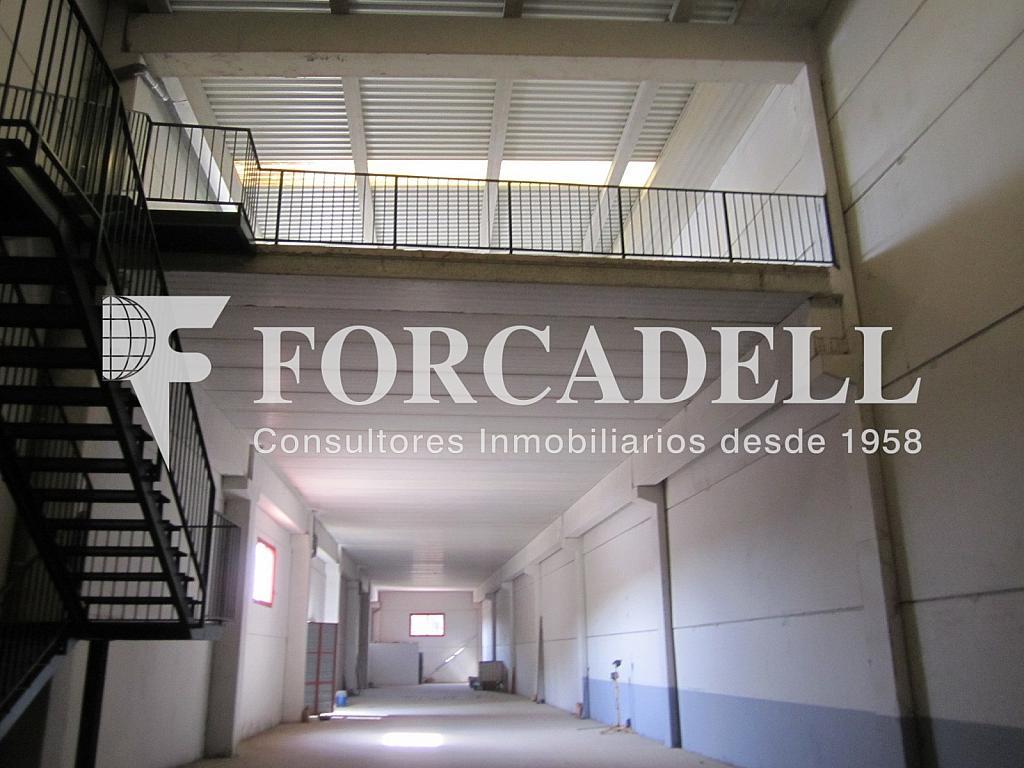 IMG_0025 - Nave industrial en alquiler en calle Gràcia a Manresa, Sant Quirze del Vallès - 266468499