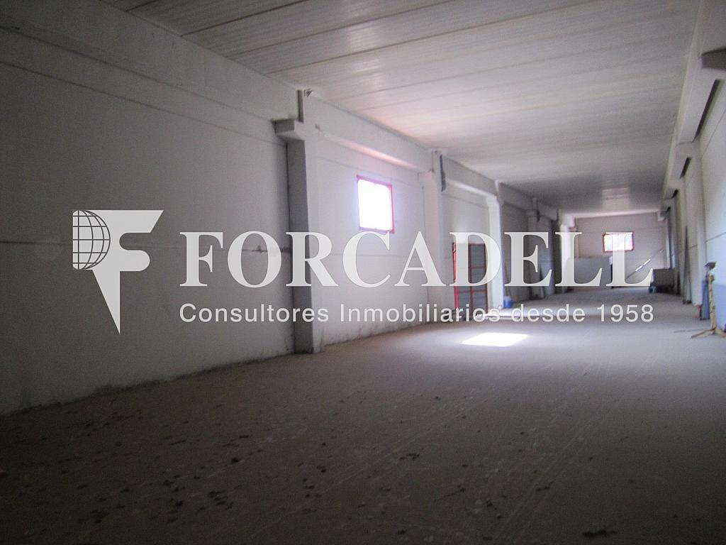 IMG_0027 - Nave industrial en alquiler en calle Gràcia a Manresa, Sant Quirze del Vallès - 266468502