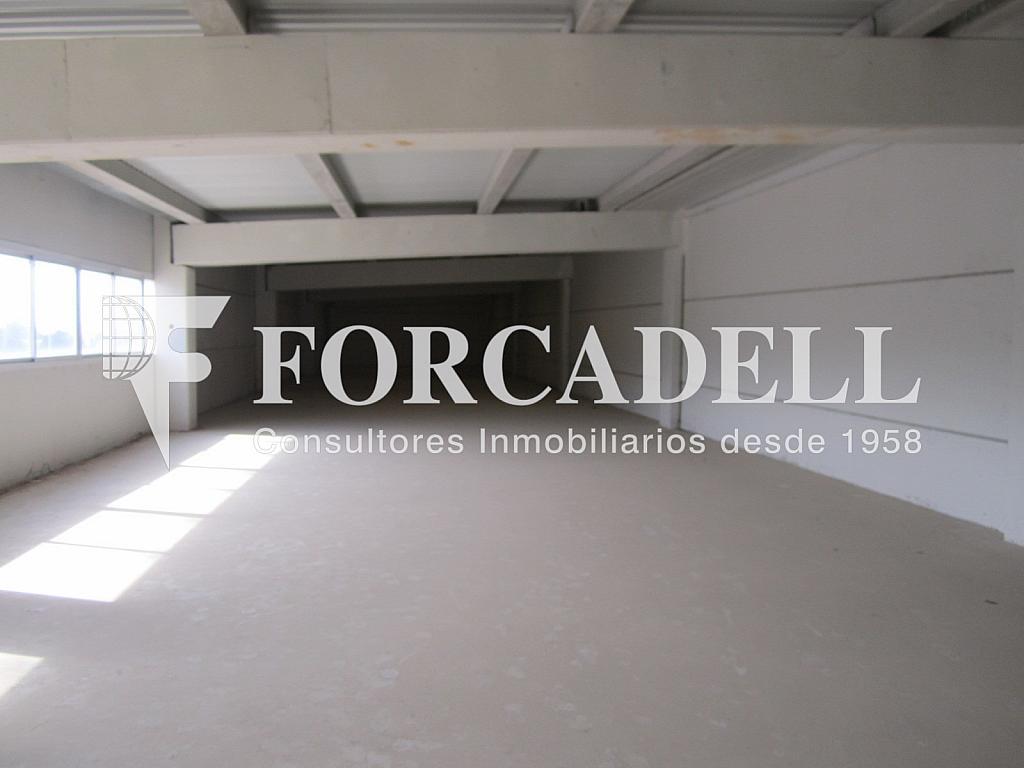 IMG_0031 - Nave industrial en alquiler en calle Gràcia a Manresa, Sant Quirze del Vallès - 266468505