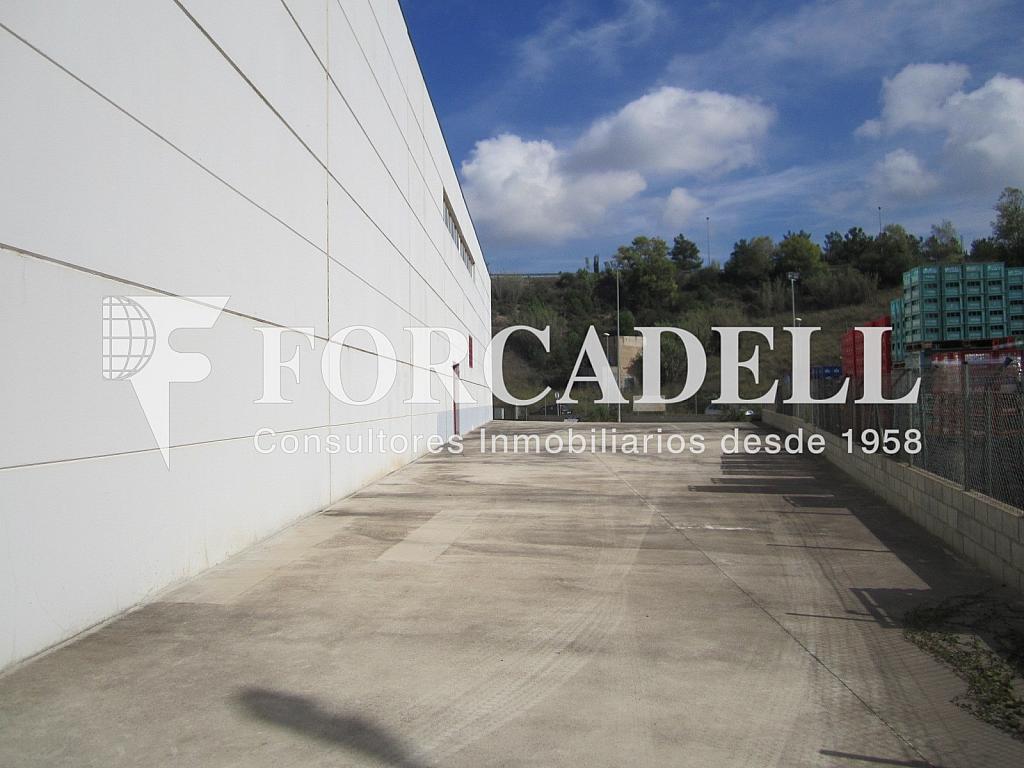IMG_0037 - Nave industrial en alquiler en calle Gràcia a Manresa, Sant Quirze del Vallès - 266468508