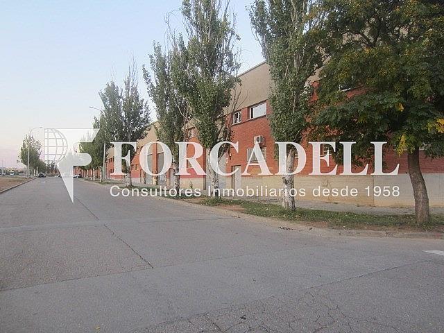 IMG_3987 - Nave industrial en alquiler en calle Costa i Deu, Sabadell - 266469876