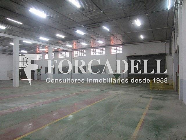 IMG_3970 - Nave industrial en alquiler en calle Costa i Deu, Sabadell - 266469885