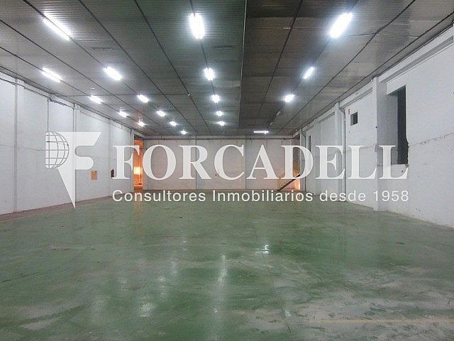 IMG_3975 - Nave industrial en alquiler en calle Costa i Deu, Sabadell - 266469888