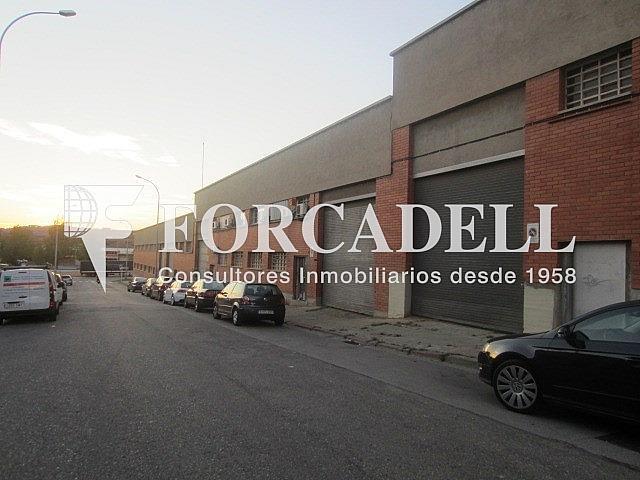 IMG_3981 - Nave industrial en alquiler en calle Costa i Deu, Sabadell - 266469894