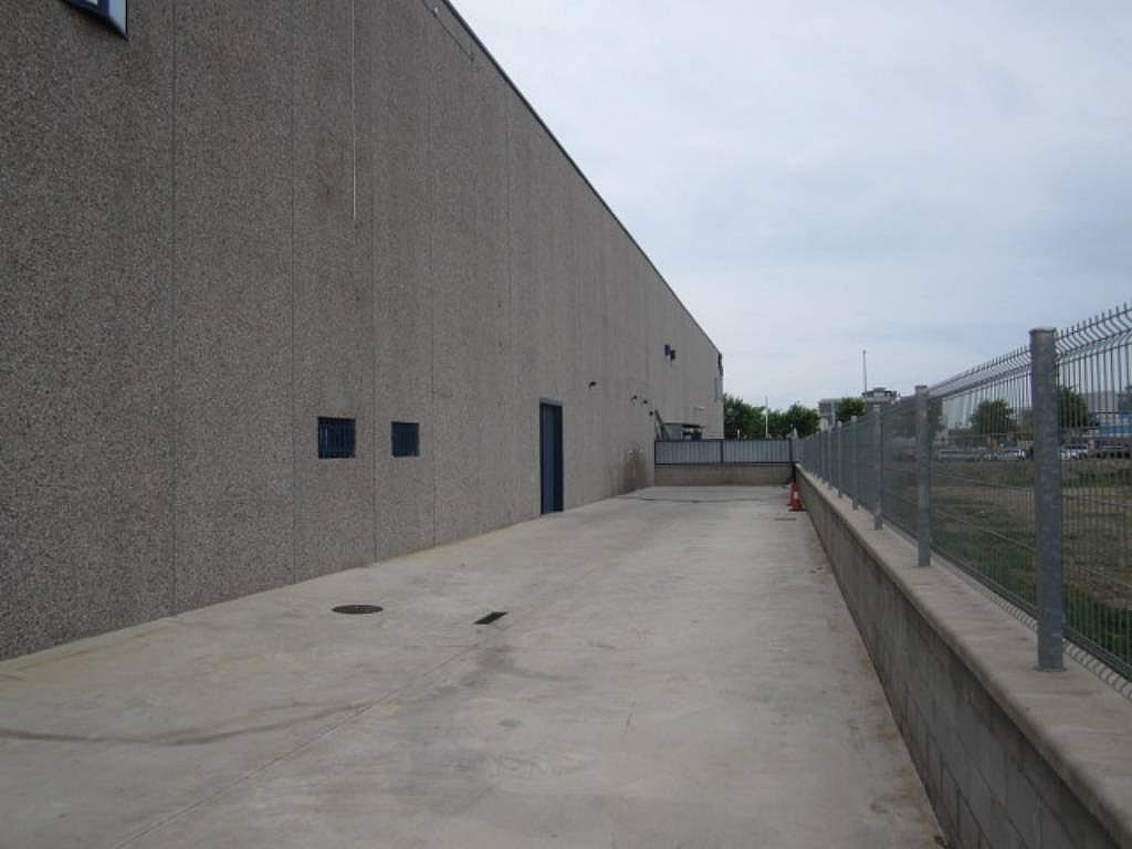 IMG_2605 - Nave industrial en alquiler en calle Jose Agustin Goytosolo, Gran Via LH en Hospitalet de Llobregat, L´ - 266475492