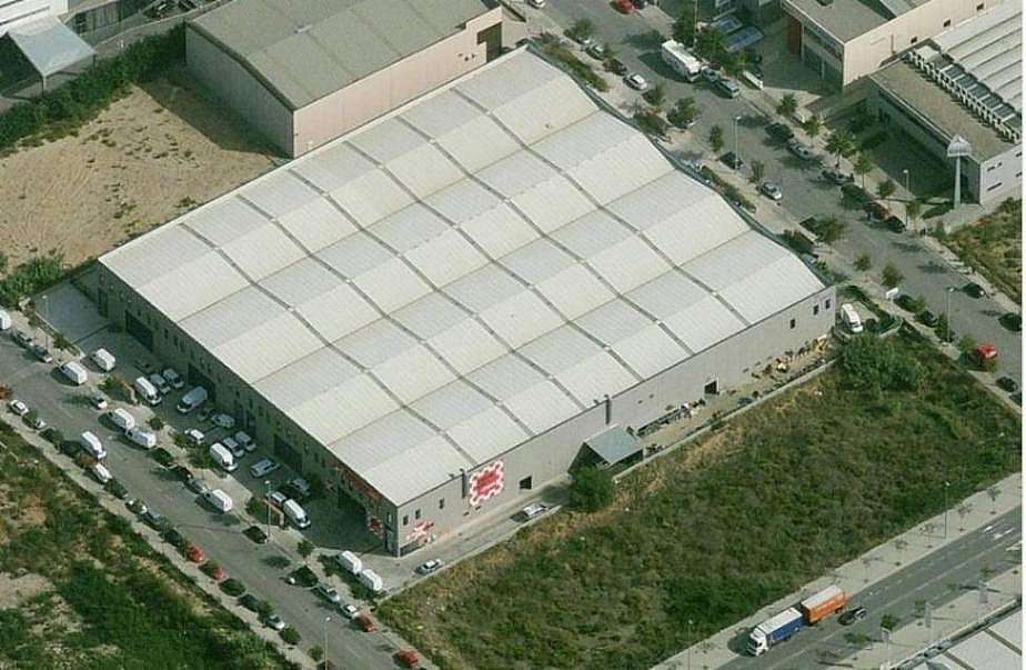 Sin título1 - Nave industrial en alquiler en calle Jose Agustin Goytosolo, Gran Via LH en Hospitalet de Llobregat, L´ - 266475495