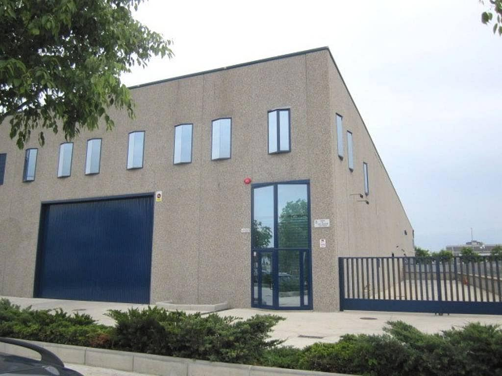 IMG_2611 - Nave industrial en alquiler en calle Jose Agustin Goytosolo, Gran Via LH en Hospitalet de Llobregat, L´ - 266475498