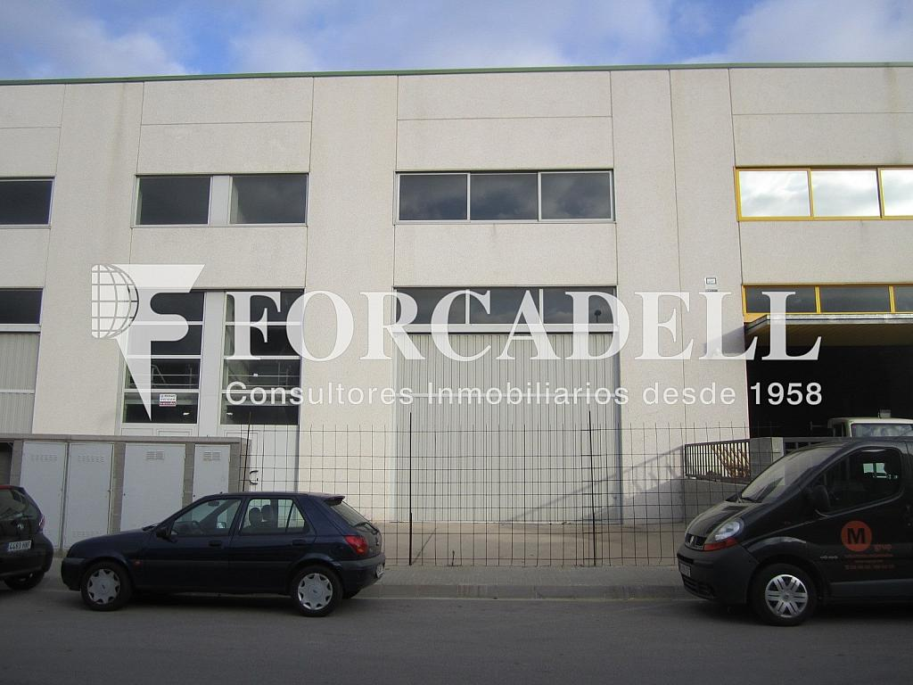 IMG_0046 - Nave industrial en alquiler en calle Horts Den Mateu, Llinars del Valles - 266465271