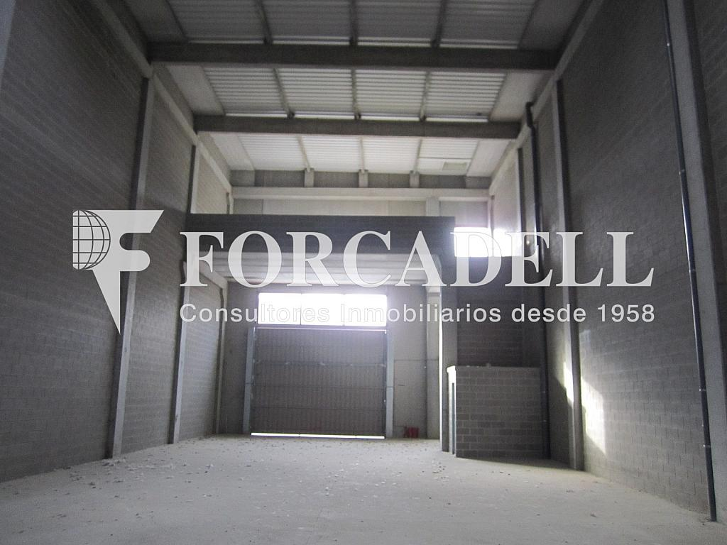 IMG_0035 - Nave industrial en alquiler en calle Horts Den Mateu, Llinars del Valles - 266465274