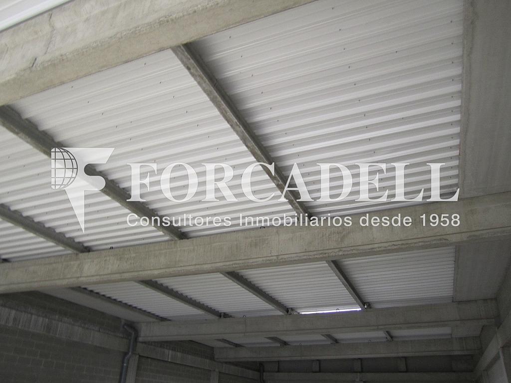 IMG_0045 - Nave industrial en alquiler en calle Horts Den Mateu, Llinars del Valles - 266465283