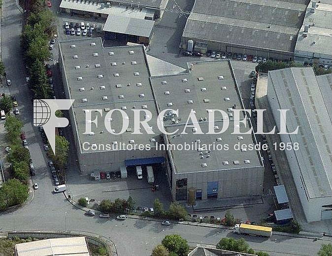 Aeria 2 - Nave industrial en alquiler en calle Flassaders, Santa Perpètua de Mogoda - 266474961