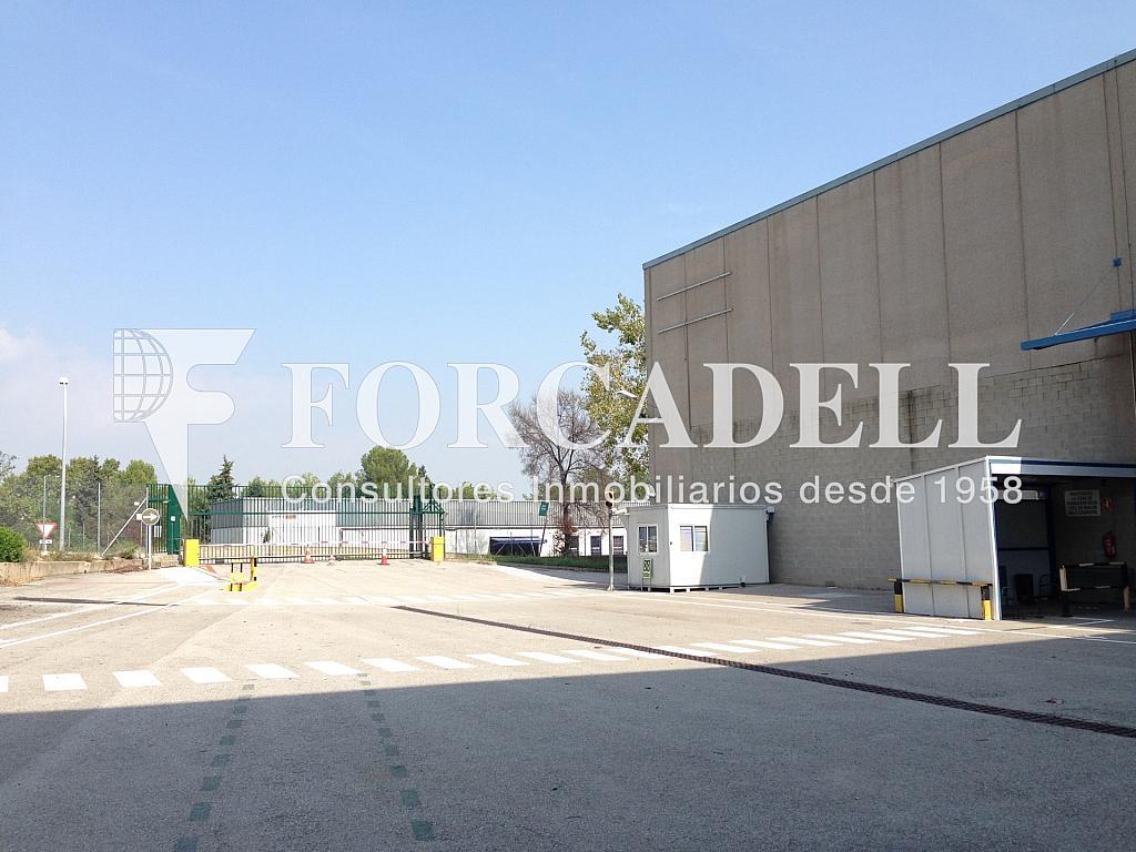 IMG_0687 - Nave industrial en alquiler en calle Flassaders, Santa Perpètua de Mogoda - 266474964