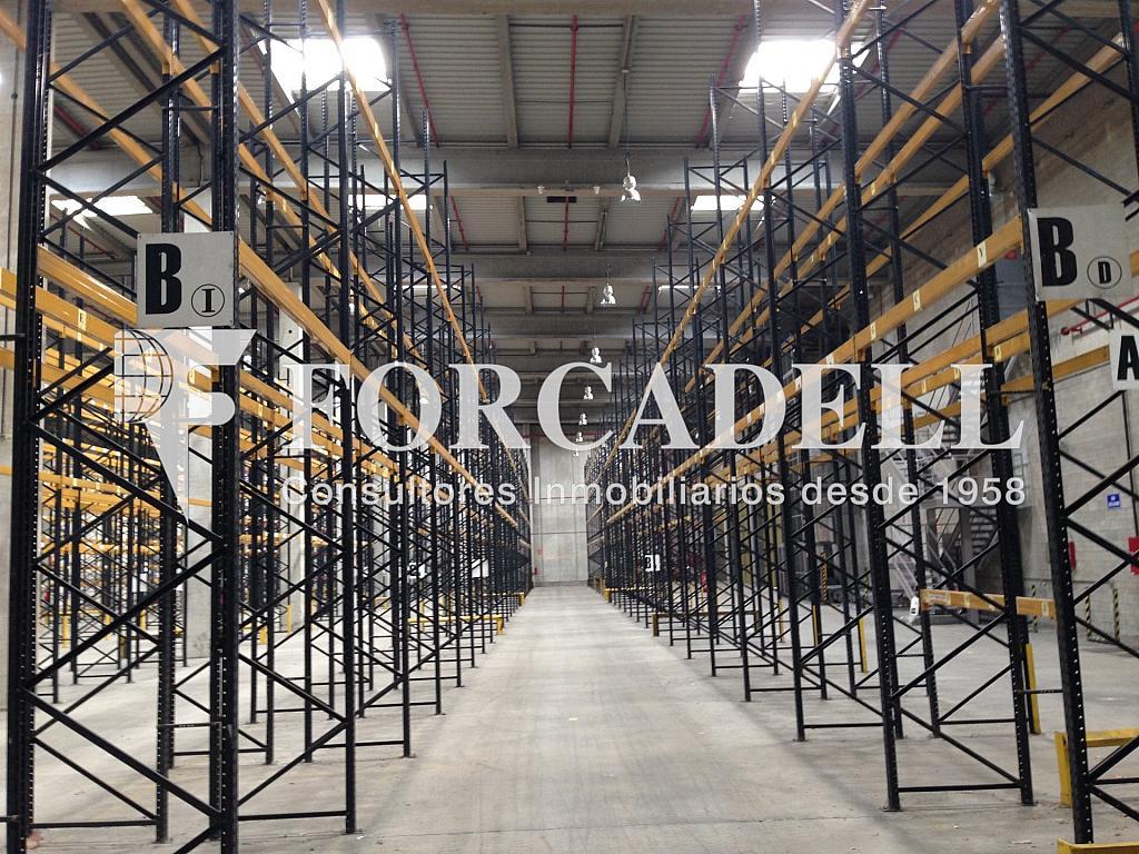 IMG_0690 - Nave industrial en alquiler en calle Flassaders, Santa Perpètua de Mogoda - 266474967