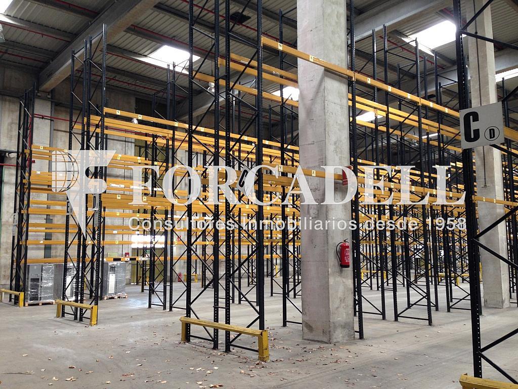 IMG_0691 - Nave industrial en alquiler en calle Flassaders, Santa Perpètua de Mogoda - 266474970