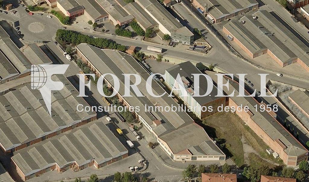Captura - Nave industrial en alquiler opción compra en calle Berguedà, Sant Quirze del Vallès - 266469246
