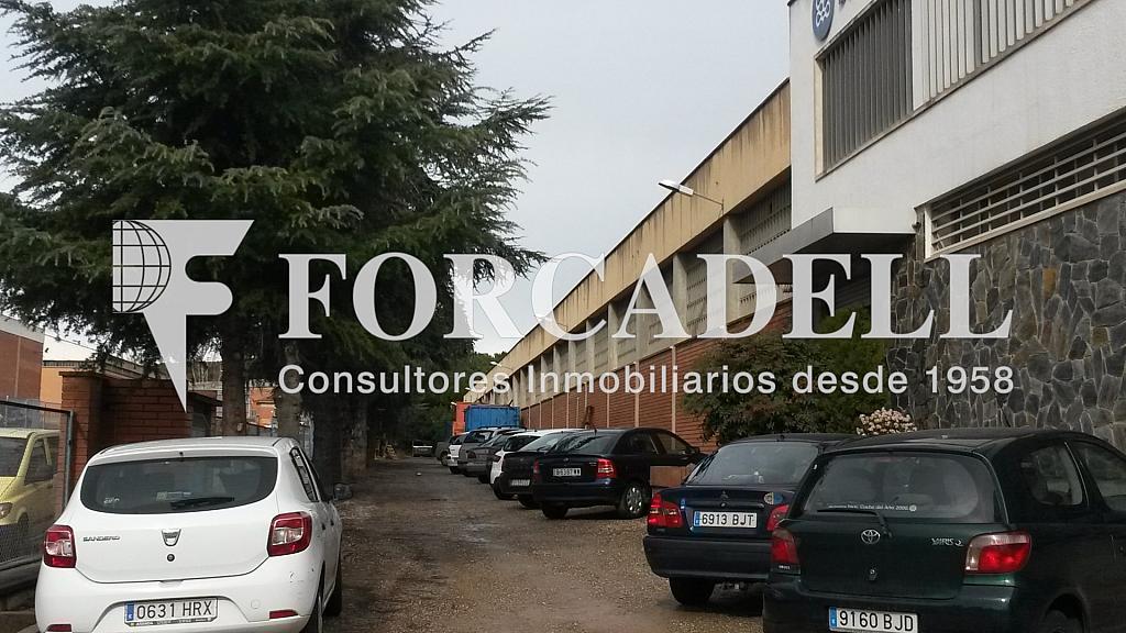 20150204_120012 - Nave industrial en alquiler opción compra en calle Berguedà, Sant Quirze del Vallès - 266469249