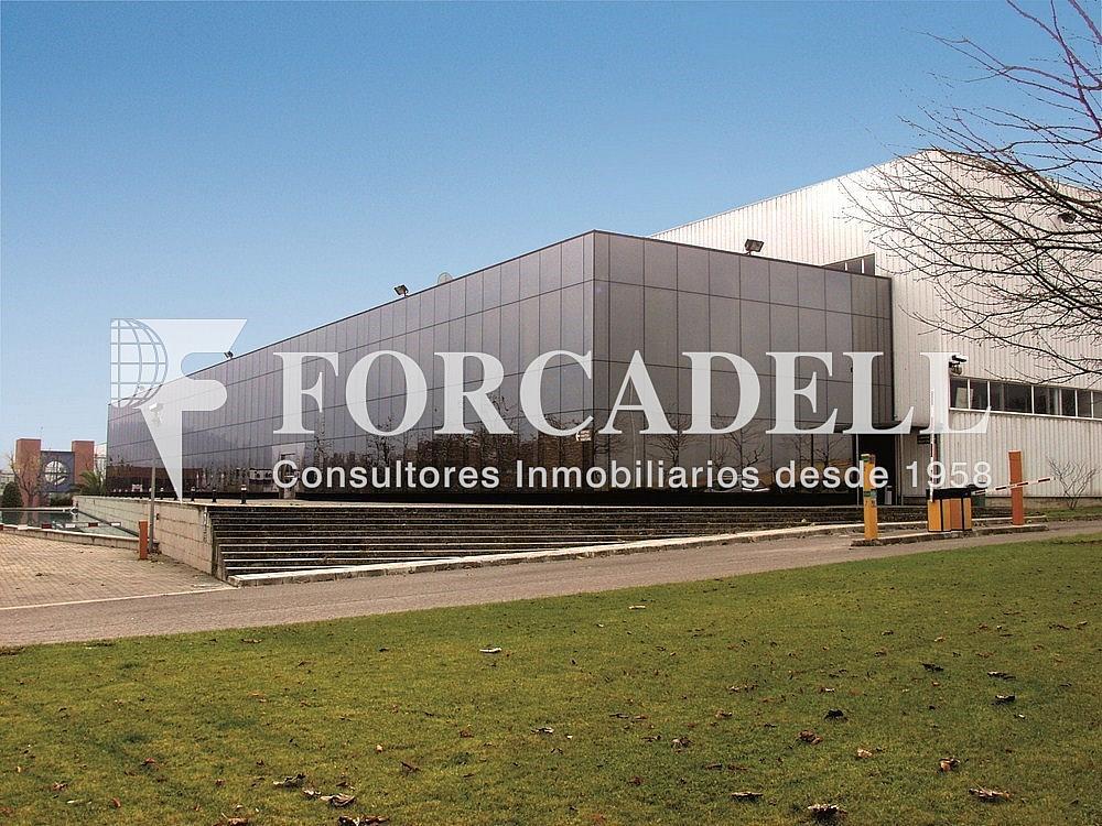 Nave cerdanyola - Nave industrial en alquiler en calle Universitat Autònoma, Cerdanyola del Vallès - 266474799